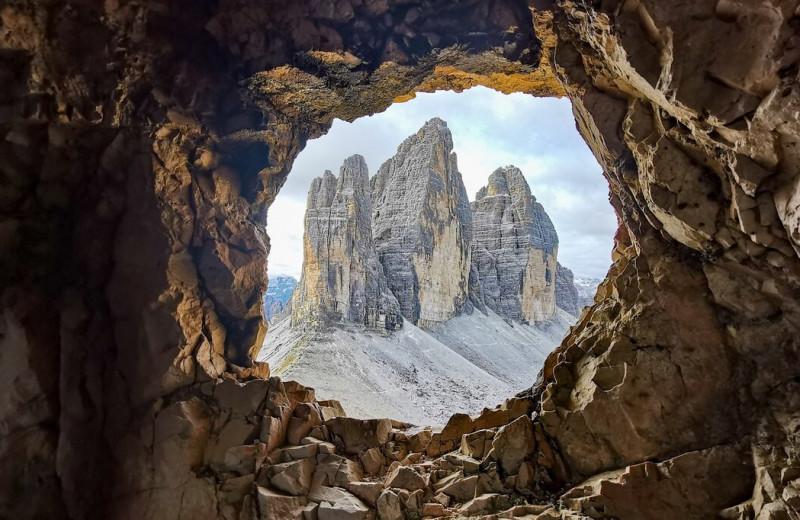 В Пещере Eдинорога нашли искусство неандертальцев