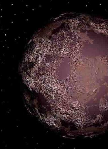Путь к сердцу Юпитера лежит через странную экзопланету