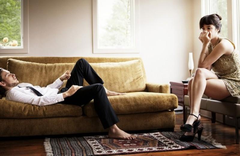 5 причин, почему нас пугают современные отношения