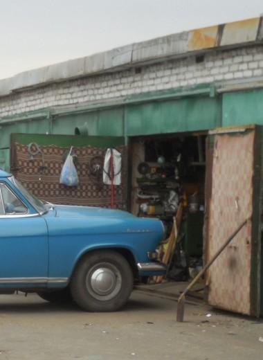 Ни капли конденсата: как утеплить гараж