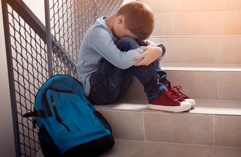 «В восемь лет мой сын не хотел жить»: как я справилась со школьной травлей