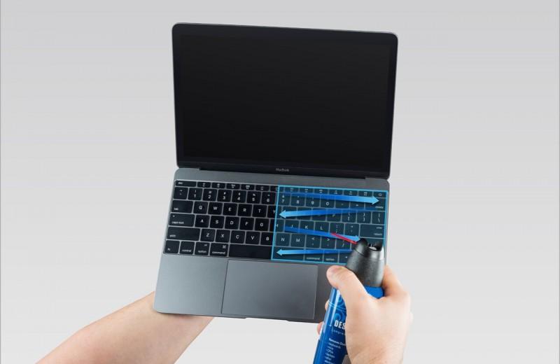 Пылинка могла сделать MacBook бесполезным: зачем Apple создала клавиатуру-«бабочку» и почему отказалась от неё