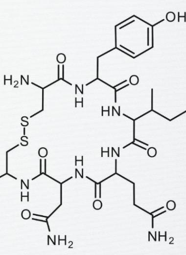 Нейросеть научилась правильно называть сложные химические соединения