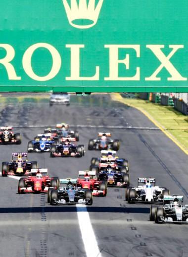Почему гонщики «Формула-1» такие богатые?
