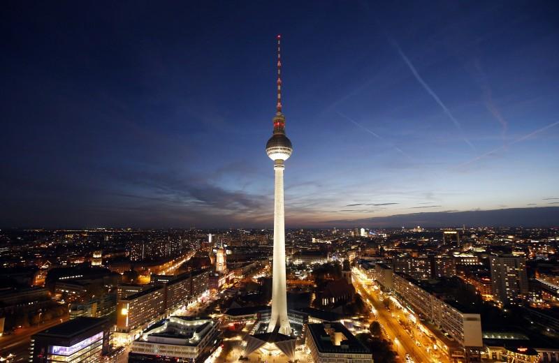 Что такое коливинг по-берлински и почему это не имеет ничего общего с коммуналками
