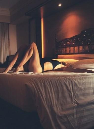 15 секс-поз для людей с хорошей физической подготовкой