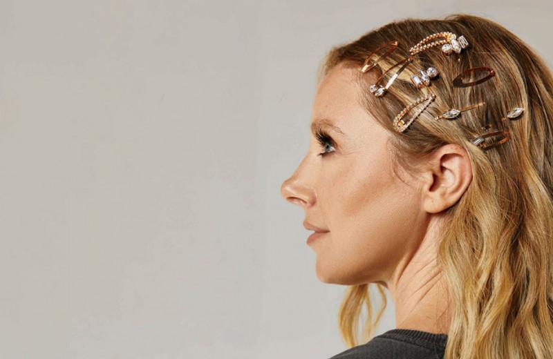 «Делайте все медленно ивдумчиво»: как американка построила бренд стоимостью $87 млн благодаря простой заколке для волос