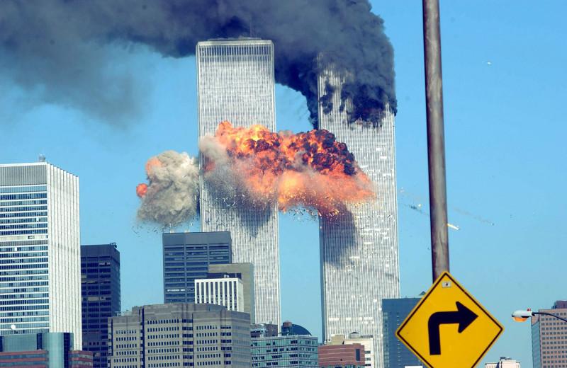 Последние слова людей, погибших в теракте 11 сентября