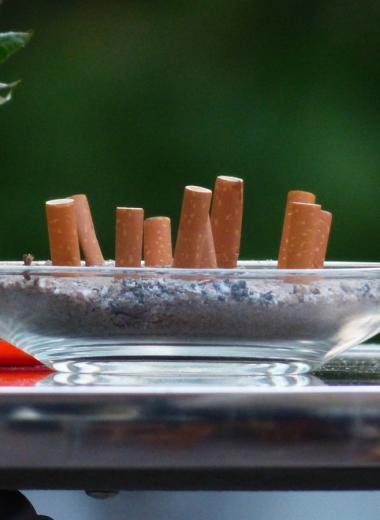 Шереметьево планирует вернуть зоны для курения