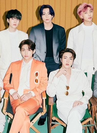 Почему Китай ополчился на BTS, Blackpink и другой корейский поп