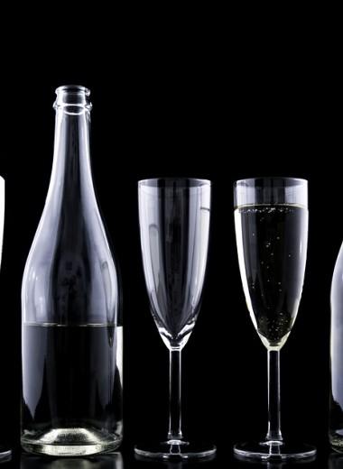 Сколько можно пить? Установлена безопасная доза алкоголя
