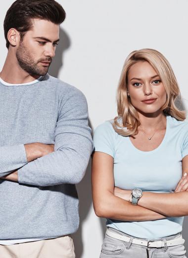 «Сначала я смотрю на грудь»: как мужчины воспринимают женщин
