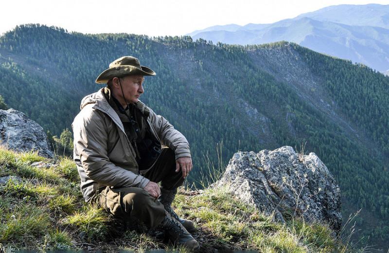 Повестка для Байдена: почему Владимир Путин все чаще говорит о проблеме глобального потепления