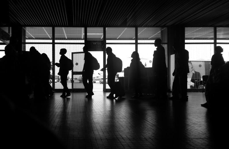 В России вступили в действие черные списки авиапассажиров