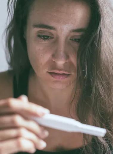 От таблеток до рака: 5 причин, когда на тесте две полоски, но беременности нет
