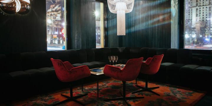 Лучшие бары, рестораны и другие гастрономические итоги 2017