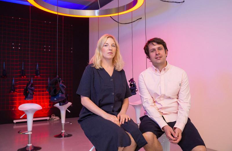 «Если ты делаешь культурный проект, то можешь и не есть»: как Алена Бочарова и Кирилл Сорокин делают Beat Film Festival
