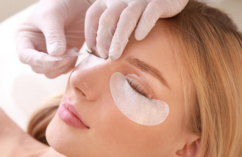 Ламинирование ресниц: можно ли ослепнуть после процедуры – отвечает врач
