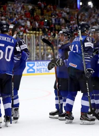 Расписание главных матчей чемпионата мира по хоккею 2019