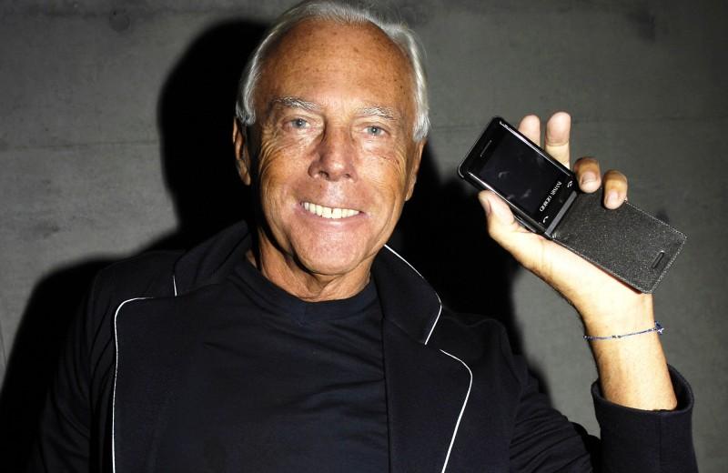 Вы могли бы ходить с телефоном Prada вместо iPhone