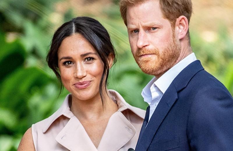 Как и на что будут жить принц Гарри и Меган Маркл после отказа от титулов