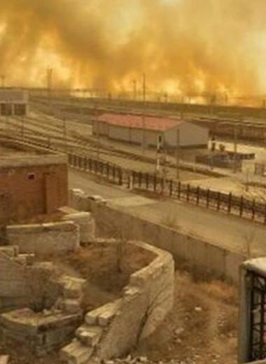 Крупнейший пожар в Забайкалье: надолго ли удастся усмирить стихию?