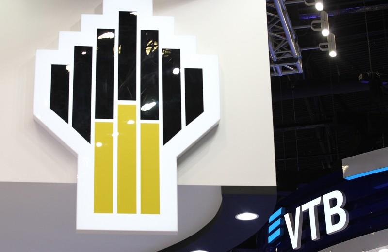 ВТБ мог тайно профинансировать продажу доли в «Роснефти»
