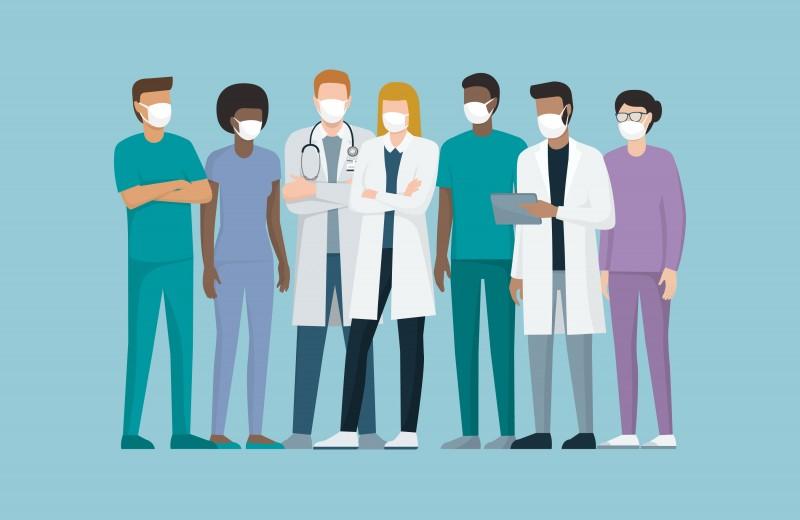 В погоне за исцелением от коронавируса: как ученые пытаются спасти мир
