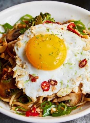 Сколько протеина в яйцах? Факты от диетологов и лучший в мире рецепт
