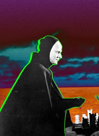 10 отличных фильмов об эпидемиях: от Швеции до Японии, от 1950-х до наших дней