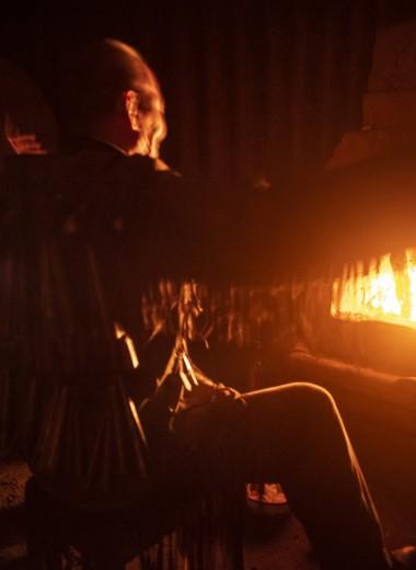 Беседа с шаманом из Якутии