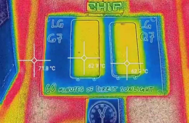 Экстрим-тест от CHIP: издеваемся над LG ThinQ G7 и LG Q7
