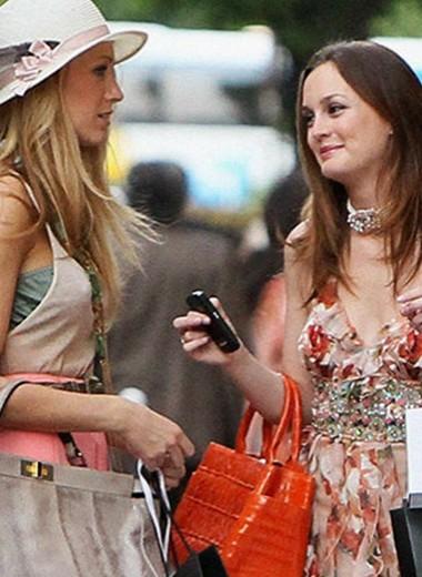 «Сплетница», «Беверли-Хиллз, 90210» и другие вернувшиеся сериалы