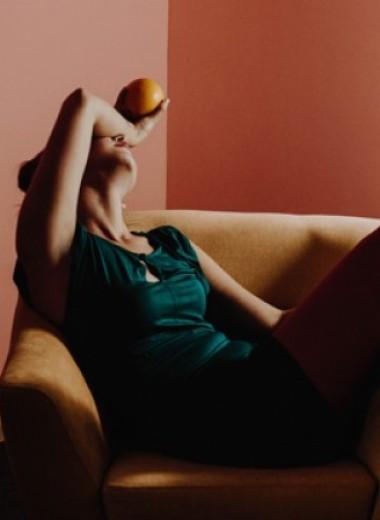 Оливия Гатвуд: Душа компании. Отрывок из сборника