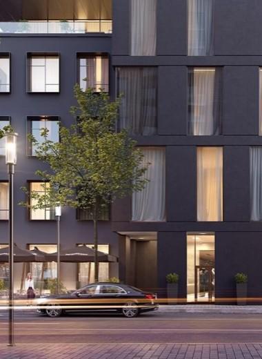 Новая московская архитектура: 5 жилых домов от звездных архитекторов