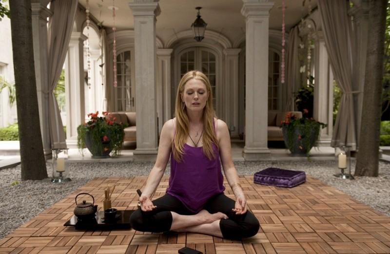 Дхарма-маркетинг: как медитация стала мейнстримом и так ли она всесильна