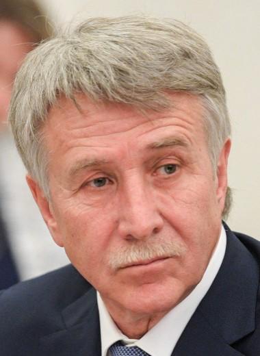 Самым богатым россиянином в рейтинге миллиардеров Forbes стал Леонид Михельсон