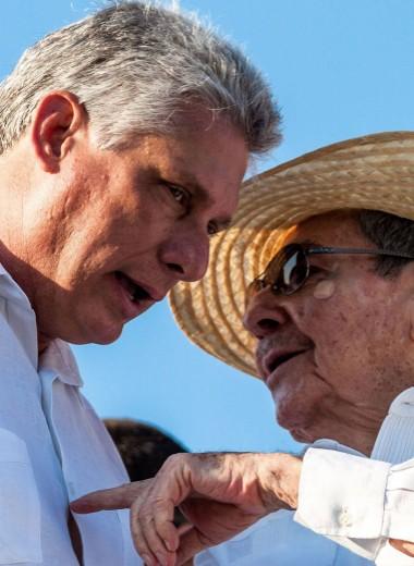 Будущее Кубы: куда уходит Кастро и как изменится Остров свободы с новым лидером