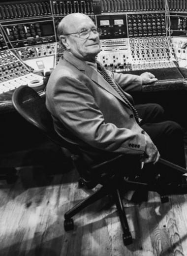 На пультах Ричарда Нива записывали The Beatles и Nirvana, по его громкой связи говорил Черчилль: история «легенды звука»