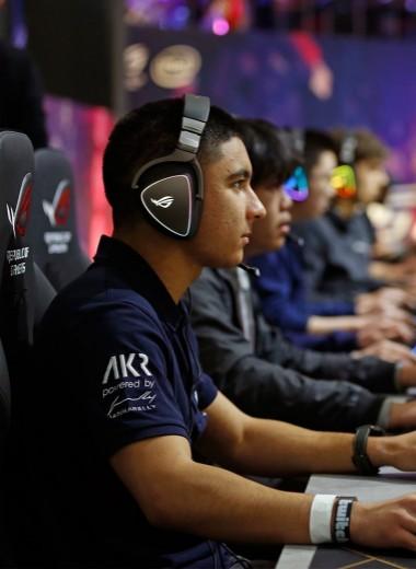 Миллиарды в игре: за что спонсоры любят киберспорт