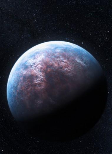 Астрономы обнаружили три новых экзопланеты в 12 световых годах от Солнца