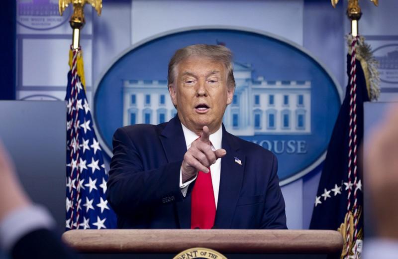 «Эти зумеры поставили Трампа в неловкое положение»: почему президент США хочет заблокировать TikTok