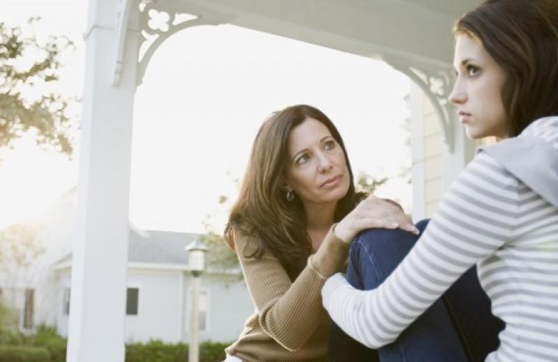 «Я попросила 16-летнюю дочь платить за содержание нашего дома»