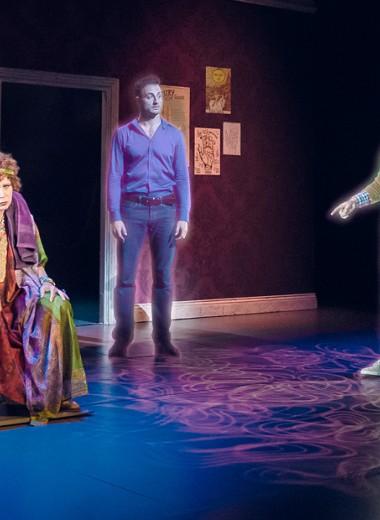 Деньги, призрак, аферисты: 5 причин посмотреть мюзикл «Привидение» в последний момент