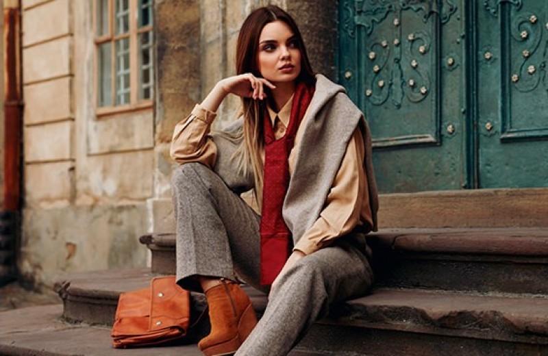 Как носить брюки: несколько стильных советов на каждый день