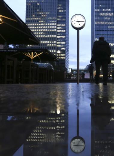 Опасный рынок. Почему иностранные инвестфонды даже не смотрят на недвижимость в России