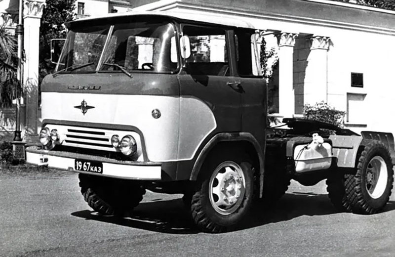 Автомобили постсоветского пространства: Армения, Киргизия и так далее