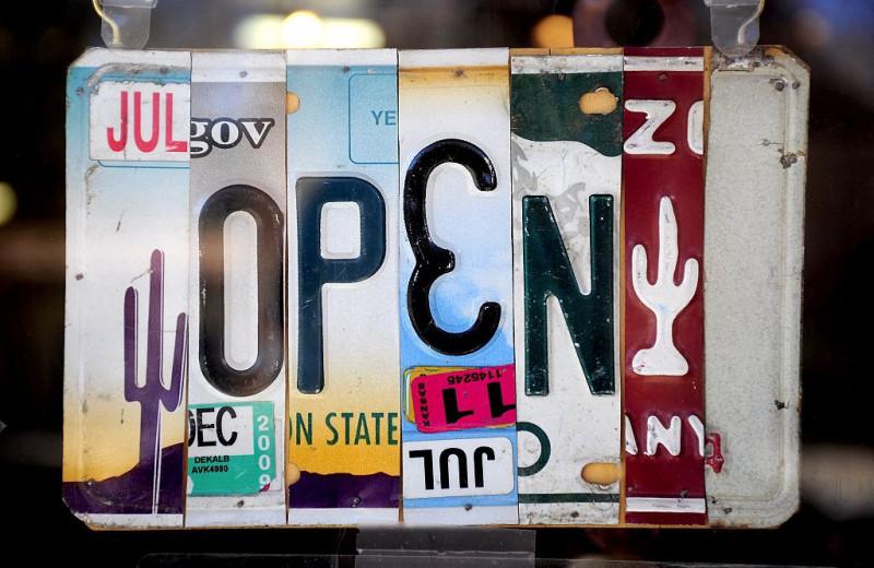 Что в номере тебе моем: краткая история автомобильных регистрационных знаков