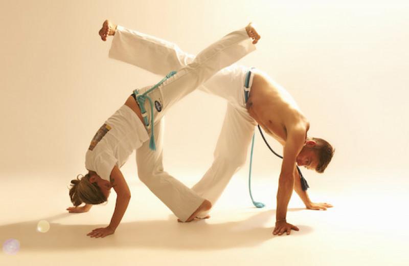 5 способов борьбы с тревогой: советы тренера по боевым искусствам