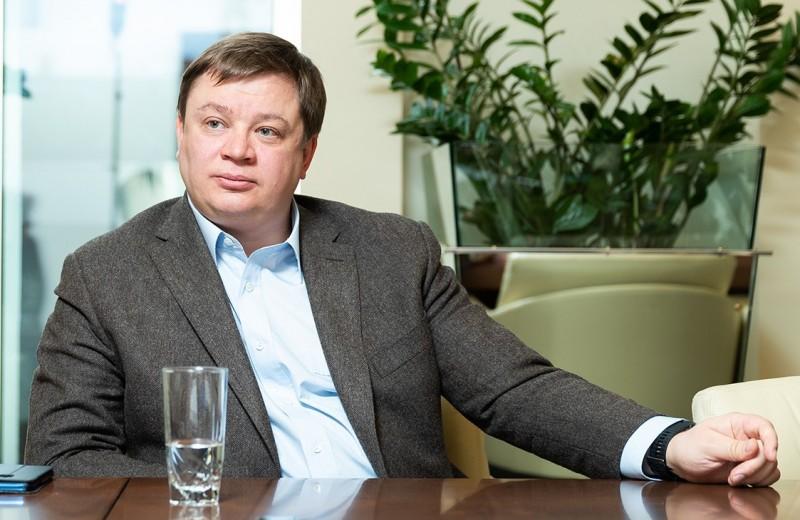 Глава «РТ-Инвеста» — РБК: «Мусорный бизнес абсолютно небогатый»